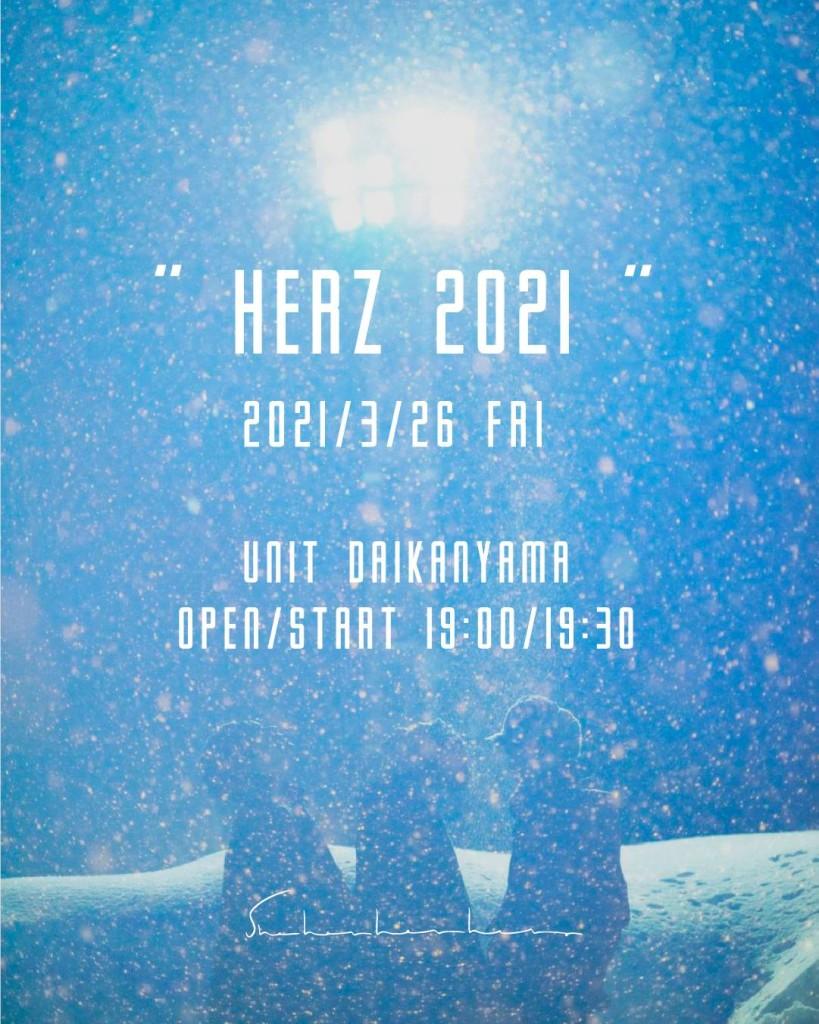 HERZ2021